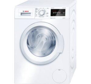 Wasmachines vergelijken